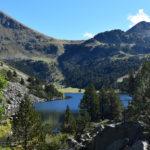 Estany Llong - Catalogne - Vall de Boí - Vall de Sant Nicolau
