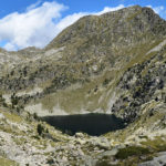 Estany Nere - Catalogne – Vall de Boí – Vall de Sant Nicolau
