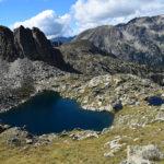 Estany Perdut - Catalogne – Vall de Boí – Vall de Sant Nicolau
