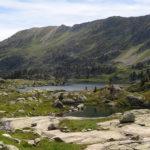 Estany de Romedo de Dalt – Catalogne / Vall de Cardós