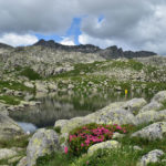 Estany Xic - Catalogne - Vall de Boí