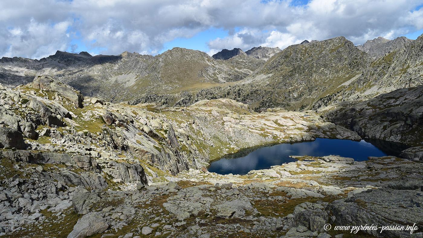 Les estanys de Gavatxos