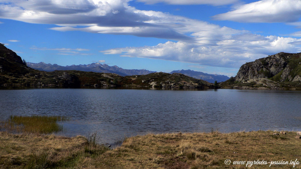 L'étang d'Appy