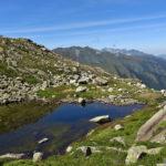 Étang de la Piède - Ariège - Vallée d'Oust - Vallée d'Ustou
