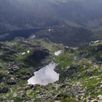 Étang de la Réglisse - Ariège - Vallée d'Oust - Vallée d'Ustou