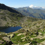 Étang de L'Astoue - Ariège – Vallée d'Oust – Vallée d'Ustou