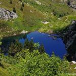 Étang du Diable - Ariège - Monts d'Olmes - Massif de Tabe