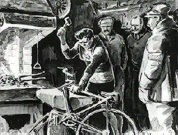 Tour de France 1913 Eugene Christophe