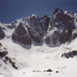 La première ascension hivernale de la face Nord du Vignemale