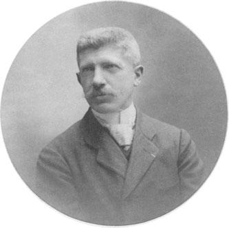 Georges Ledormeur