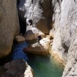 Gorgas Negras - Canyoning en Sierra de Guara
