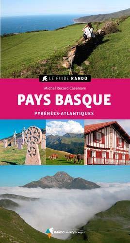 Randonnées au Pays-Basque