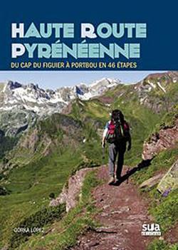Haute Route Pyrénéenne
