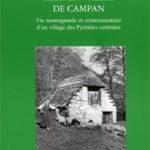 Hier en vallée de Campan de Georges Buisan
