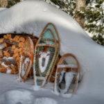 La raquette à neige dans les Pyrénées
