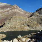 L' ibón de Millares ou de Millas – Aragon – Vallée de Chistau