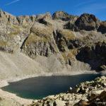 Ibon del Sen - Aragon - Vallée de Chistau
