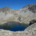 Ibónes altos de Brazato - Aragon - Vallée de Tena