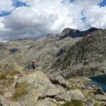 Los Ibones Azules – Aragon – Vallée de Tena