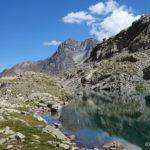 Ibones de los Batanes – Aragon – Vallée du Rio Ara