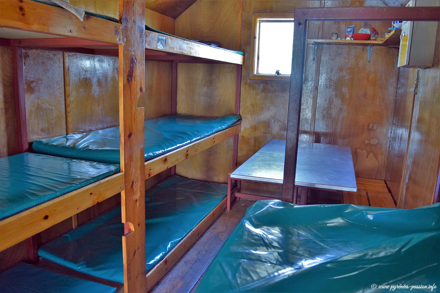 Le refuge Mataro - Encantats
