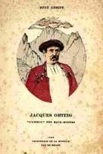 Jacques Orteig l'animal des Eaux-Bonnes