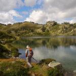 La randonnée dans les Pyrénées