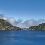 Le lac Bleu – Hautes-Pyrénées – Vallée de Campan