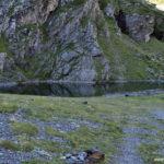 Le lac de Badet - Hautes-Pyrénées - Vallée d'Aure - Vallon de Badet