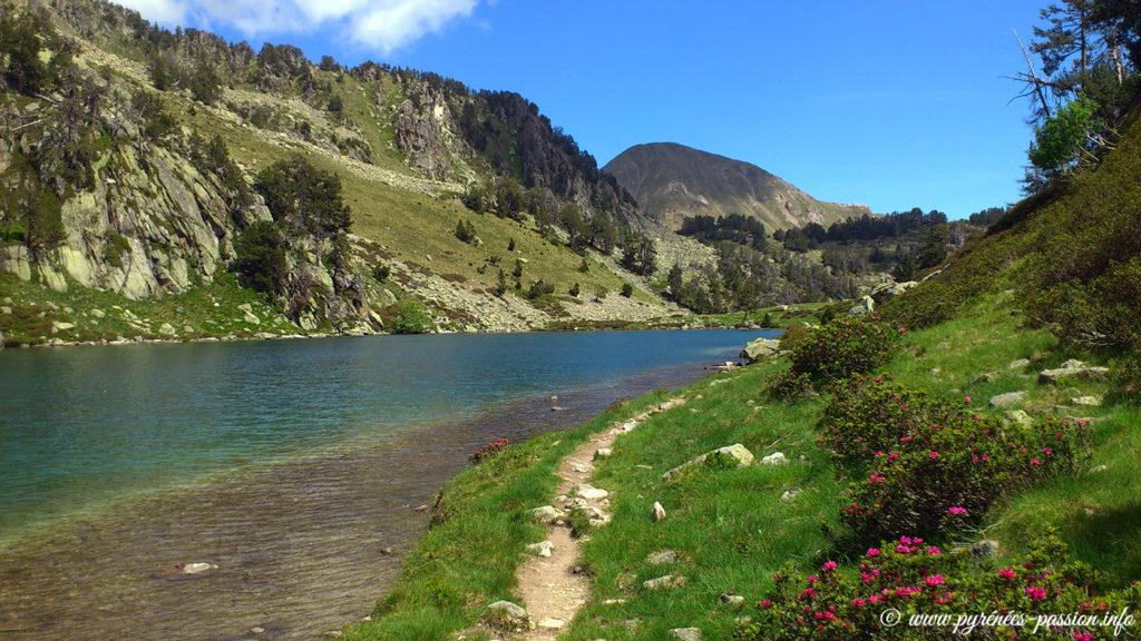 Lac de Bastanet supérieur