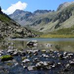 Le lac de Cestrède