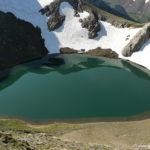 Lac de la Bernatoire – Aragon – Vallée de Broto