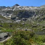 Les lacs de Liantran - Hautes-Pyrénées - Val d'Azun - Vallée d'Estaing