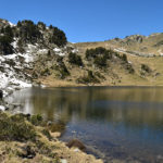 Lac de Sendrosa de Baish – Catalogne – Val d'Aran – Val de Ruda