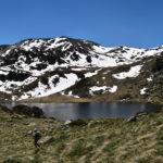 Lac de Sendrosa de Naut – Val d'Aran