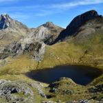 Le lac Paradis - Pyrénées-Atlantiques - Vallée d'Ossau