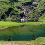 Le lac Vert – Haute-Garonne – Vallée du Lis