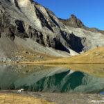 Les lacs de Barroude - Hautes-Pyrénées - Vallée d'Aure - Vallon de la Géla