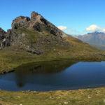 Les lacs de Consaterre - Hautes-Pyrénées - Vallée d'Aure - Rioumajou