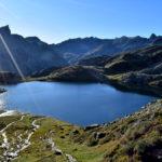 Le lac Roumassot - Pyrénées-Atlantiques - Vallée d'Ossau