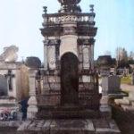 Le tombeau du Christ à Montréjeau