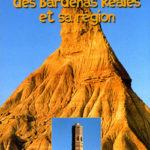 Le désert des Bardenas reales et sa région de Frédéric Moncoqut