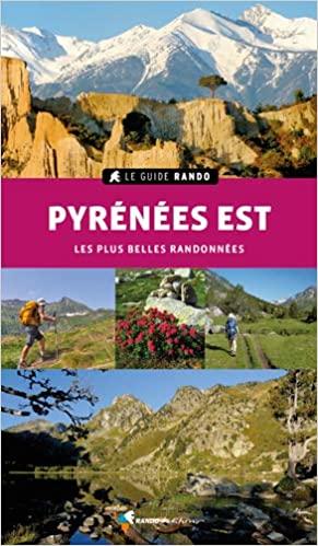 Guide rando Pyrénées Est