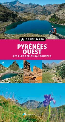 Guide Rando Pyrénées Ouest