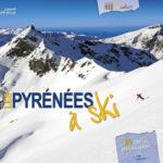Les Pyrénées à ski - 25 courses pyrénéennes