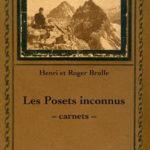 Les Posets inconnus: Carnets d'Henri et Roger Brulle
