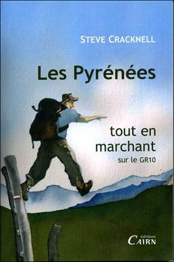 Les Pyrénées tout en marchant sur le GR 10