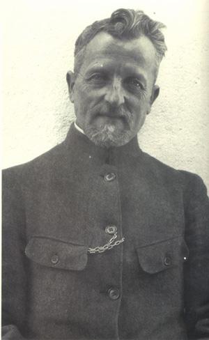 Louis Robach