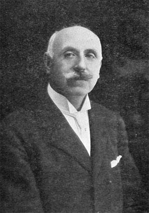 Alphonse Meillon