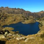 Les Encantats – Le Parc National d'Aigüestortes et du lac de Sant Maurici